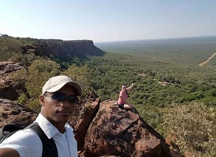 9 Days Pride Of Namibia